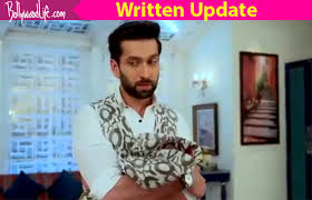 Ishqbaaz 27 March 2016, Written Update of Full Episode: It is ...