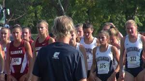 chattanooga athletics huber stuart all conference mocs fourth 2016 xc andy meyer