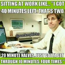 Sitting at work like - meme | Funny Dirty Adult Jokes, Memes ... via Relatably.com