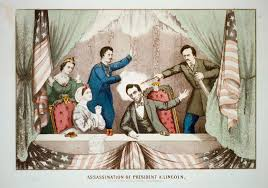 photo essay the assassination of abraham lincoln retrieved from cbsnews com pictures abraham