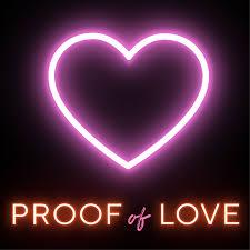 Proof Of Love