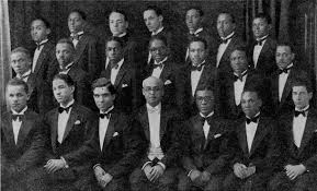 negro musicians and their music howard university glee club