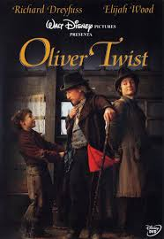donovan ruddock the social encyclopedia oliver twist 1997 film