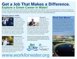 jobs an online resource for public works professionals work for water site