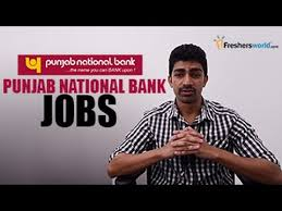 pnb punjab national bank recruitment notification 2017 jobs by ibps upsc for po clerk exam dates clerical jobs in banks