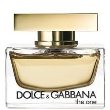<b>Dolce&Gabbana</b> | The <b>One</b> Eau de Parfum for her | The Perfume Shop