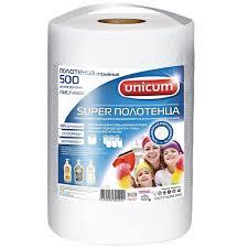 <b>Бумажные</b> полотенца универсальные <b>Unicum</b> Family Master ...