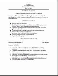 computer technician resume  examples samples free edit   wordcomputer technician resume computer technician resume computer technician resume