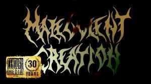 <b>MALEVOLENT CREATION</b> - Mandatory Butchery (Lyric Video ...