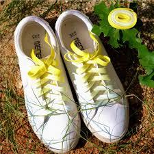 Шелковые <b>шнурки</b> на плоской подошве карамельных цветов ...
