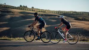 Как выбрать лучший <b>шоссейный велосипед</b>
