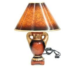 Купить <b>Настольная лампа Lucia</b> Амфора Голд 402, 60 Вт по ...