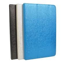 folio <b>tri-fold</b> stand <b>pu</b> leather <b>case for</b> alldocube cube i7 stylus tablet ...