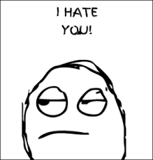 RAGE FACES MEME! :D =Onyx'd- by OnyxDemon | Pixton #comic via Relatably.com