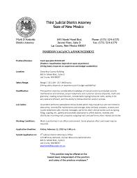 dona ana county district attorney feb