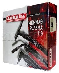 <b>Горелка</b> Aurora <b>TIG 26V 180A</b> (35%) M12x1 4m с клапаном ...
