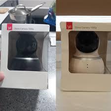 [Международная версия] <b>YI 1080P</b> купольная <b>камера YI</b> ...