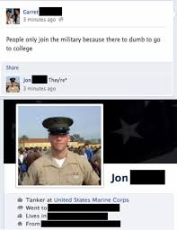 gif LOL funny win meme facebook burn animated gif usmc military ... via Relatably.com
