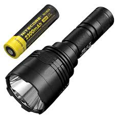 Free Shipping NITECORE 1000 Lumens P30 Hunting Tactical ...