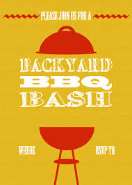 barbecue invite template ctsfashion com diy printable backyard bbq bash invite