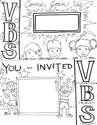 vbs invitation flyer templates vacation bible school directions click on the image to the right to the printable pdf of this flyer we ve also uploaded a higher resolution