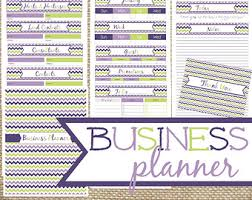direct sales planner 39 pages instant download printable pdf password organizer small business planner calendar bussiness planner