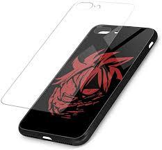 Son of Flame Dragon iPhone 7p/8p Plus Phone Case ... - Amazon.com