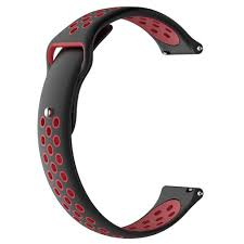 Sports silicone Wrist Strap for <b>Xiaomi</b> Huami <b>Amazfit GTR 47mm</b> ...