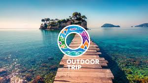 OutdoorTrip: Homepage
