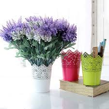 white color flower planter with tray home office decor crown lace plastic plant pot resin flowerpot cheap office plants