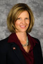 armitage is new assistant dean for development in nmsu college of portrait of terra v winter