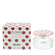 <b>Kenzo Flower In</b> The Air Eau FloraleEDT - 50ml Spray