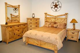 rustic light wood bedroom furniture feat big vanity mirror idea and funky table lamp with boot bedroom set light wood light