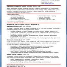 sample resume for elementary teachers teacher resume nyc s sample resume for elementary teachers elementary school teacher resume s lewesmr sample resume elementary school teacher