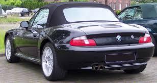 bmw z3 black bmw z3 1997