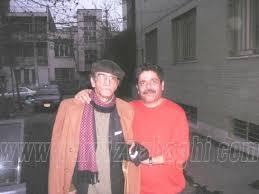 Image result for پرویز و حسین یا حقی