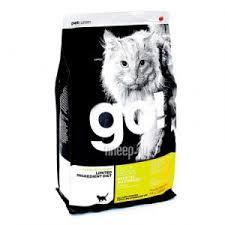 Купить <b>GO</b>! <b>Утка 1</b>,<b>82kg</b> для котят и кошек с чувствительным ...