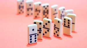 create a chain reaction of good habits the domino effect human behaviours are often tied to one another consider the case of a w d jennifer lee dukes for two and a half decades during her adult life