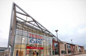 Enable pictures to see the Tesco store