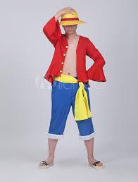 Buy Cheap One Piece Anime Cosplay Costume ... - Milanoo.com
