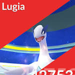 'Pokémon GO' Decides To Just Go Ahead And Release Lugia And Articuno, It's Great