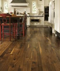 Walnut Floor Kitchen How To Mix Wood Flooring Styles Colors To Create A Custom Look
