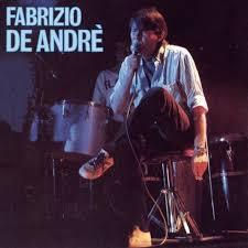 <b>Fabrizio de André's</b> stream on SoundCloud - Hear the world's sounds