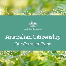 Australian Citizenship - Our Common Bond