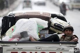 عدن - معارك وضربات جوية في جميع أنحاء اليمن