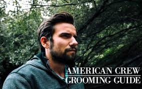 Your Grooming Guide to <b>American Crew</b> - Chasing Foxes