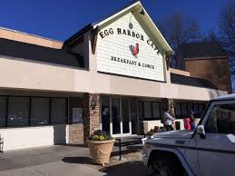 independent restaurant review egg harbor cafe sandy springs as my dedicated readers know i frequently travel my friend sid who is a vegetarian well i guess technically an ovitarian as he eats eggs so we ll