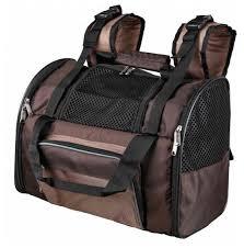 <b>Рюкзак</b>-<b>переноска</b> для собак <b>TRIXIE Shiva</b> 41х21х3... — купить по ...