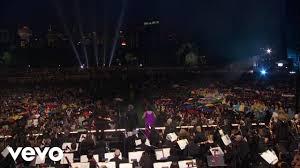 Andrea Bocelli, Pretty Yende - O Soave Fanciulla - from <b>Puccini's</b> La ...