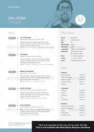 best creative resume templates examplesneue swiss resume
